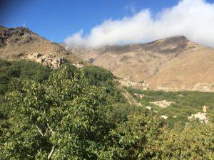 Imlil, Atlas Mountains, Morocco