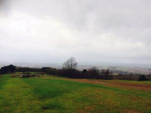 The Clent Hills National Trust