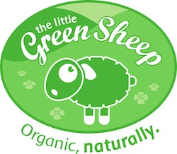 The LIttle Green Sheep