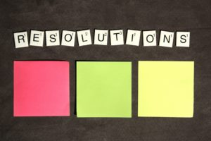 Resolutions Scrabble Tiles