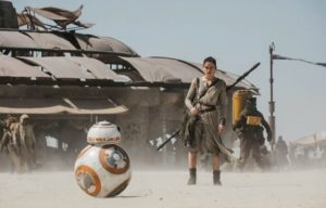 Star Wars The Force Awakens Episode VII