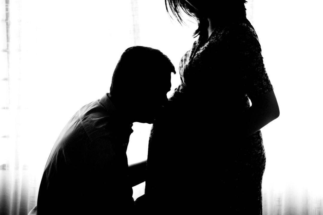 New Parents pregnancy birth labour