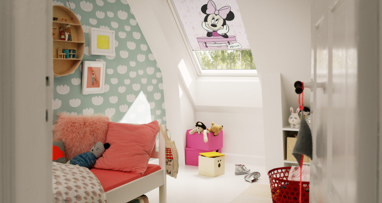 Unexpected Things my Baby Loves with VELUX