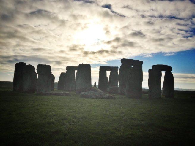 Stonehenge must see landmarks