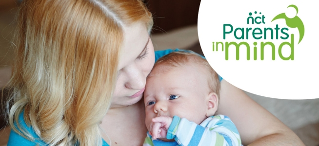 Parents in Mind – Perinatal Mental Health Support
