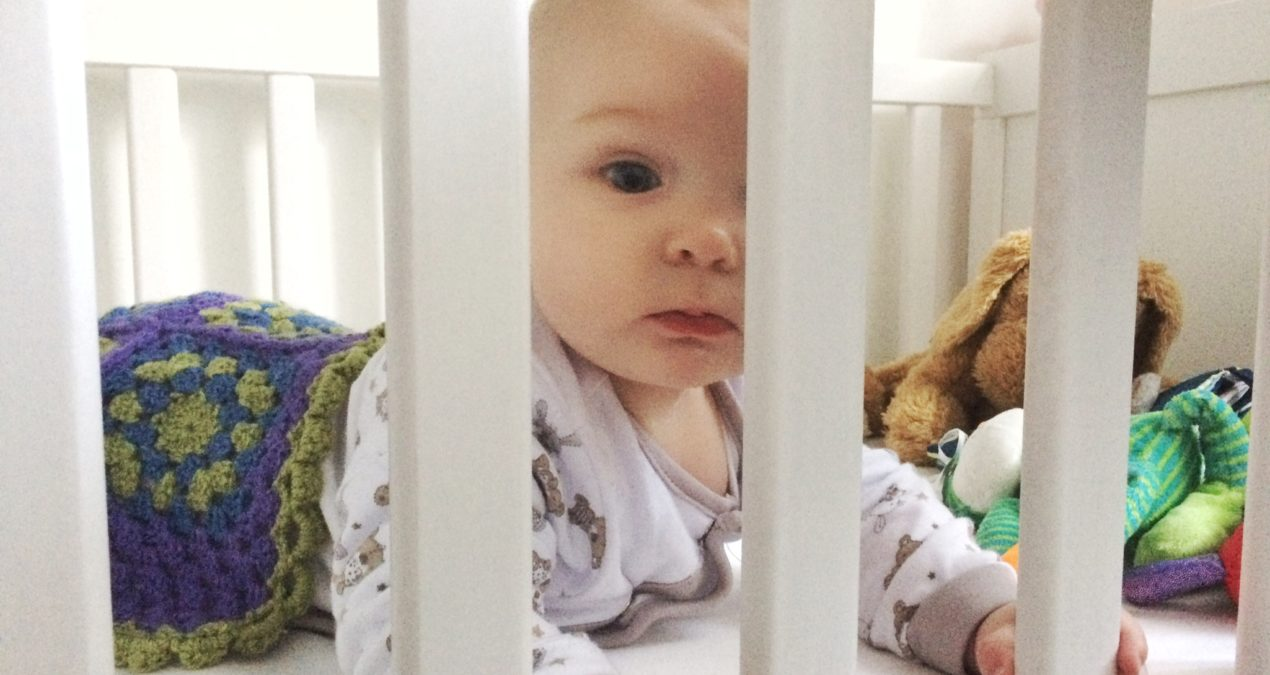 Our new Baby Bedtime Routine