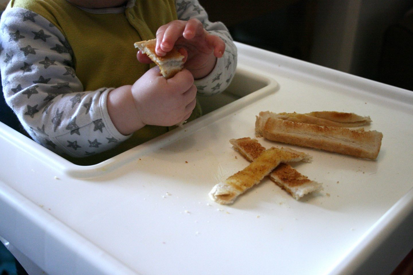 Baby Breakfast Ideas from other Bloggers