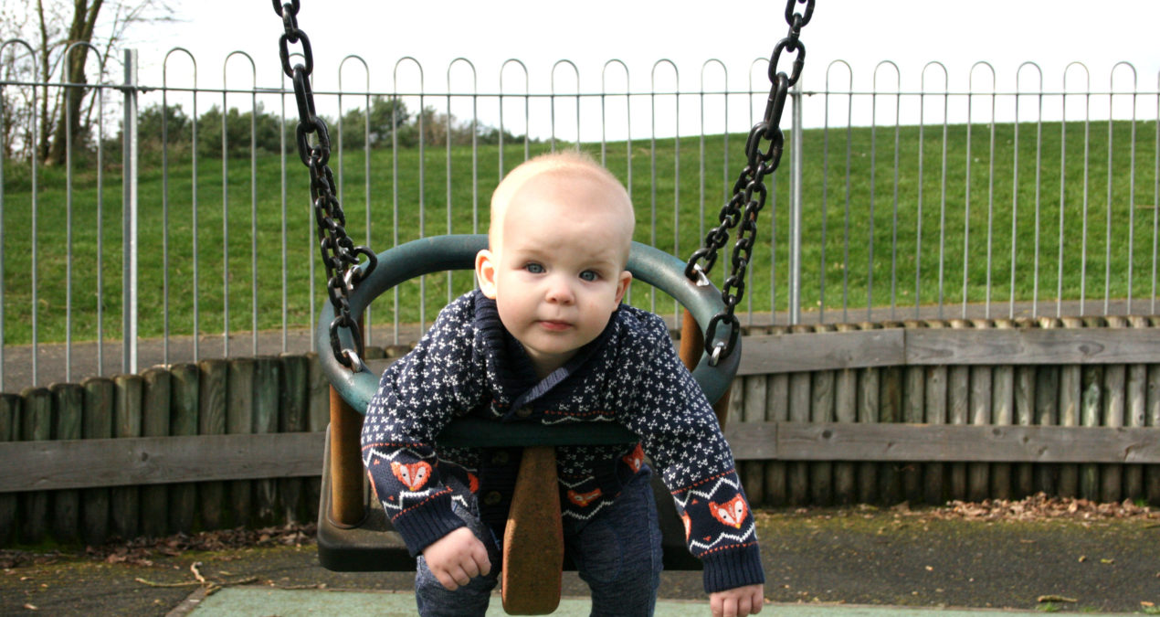 The Ordinary Moments – First Swing