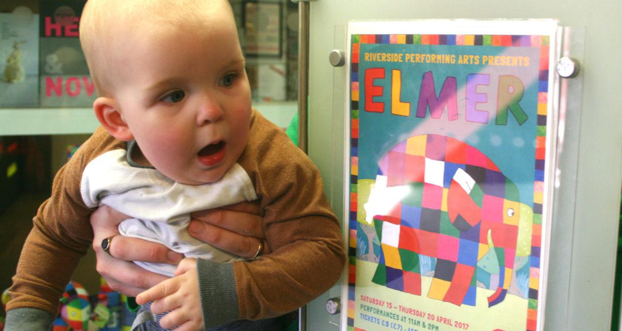 Theatre Review: Elmer – Riverside Performing Arts at mac Birmingham