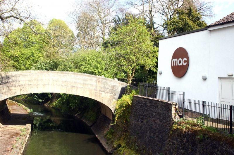 mac Birmingham Midlands Art Centre