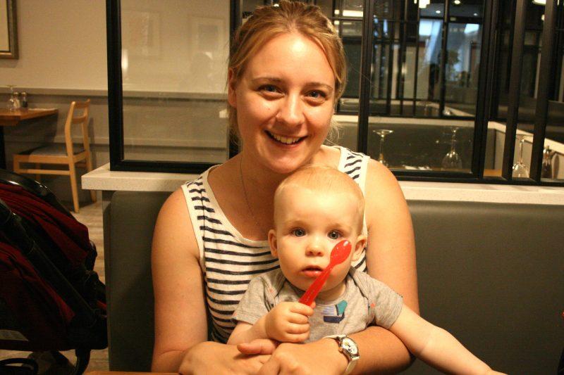 Prezzo La Famiglia Mommy and Baby