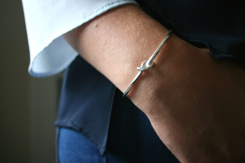 Knot Bracelet from Stella and Dot