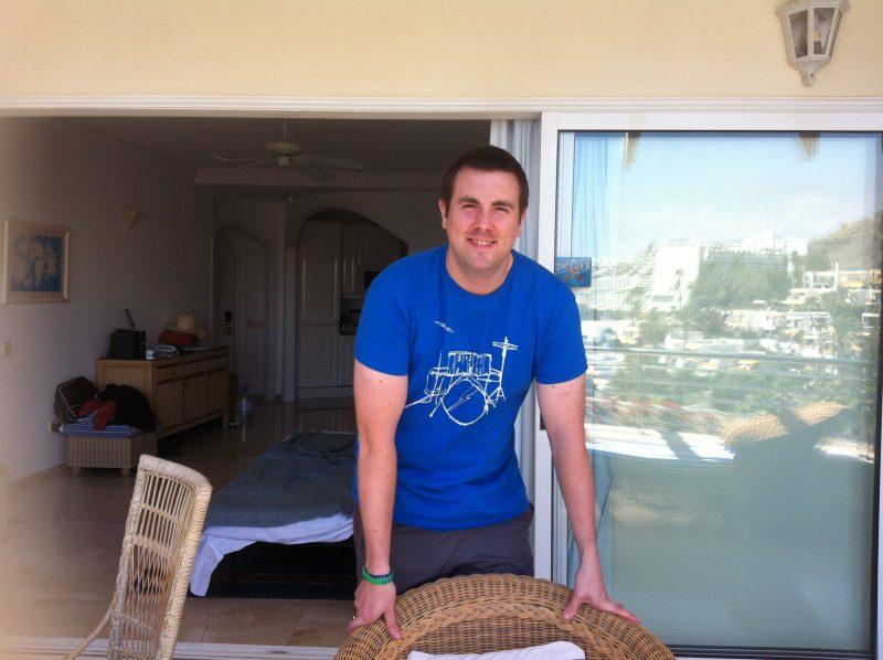 LPD in Gran Canaria