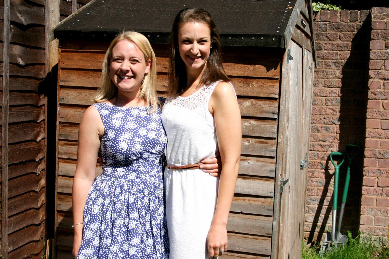 Emily & Fin Dress Friends that Brunch