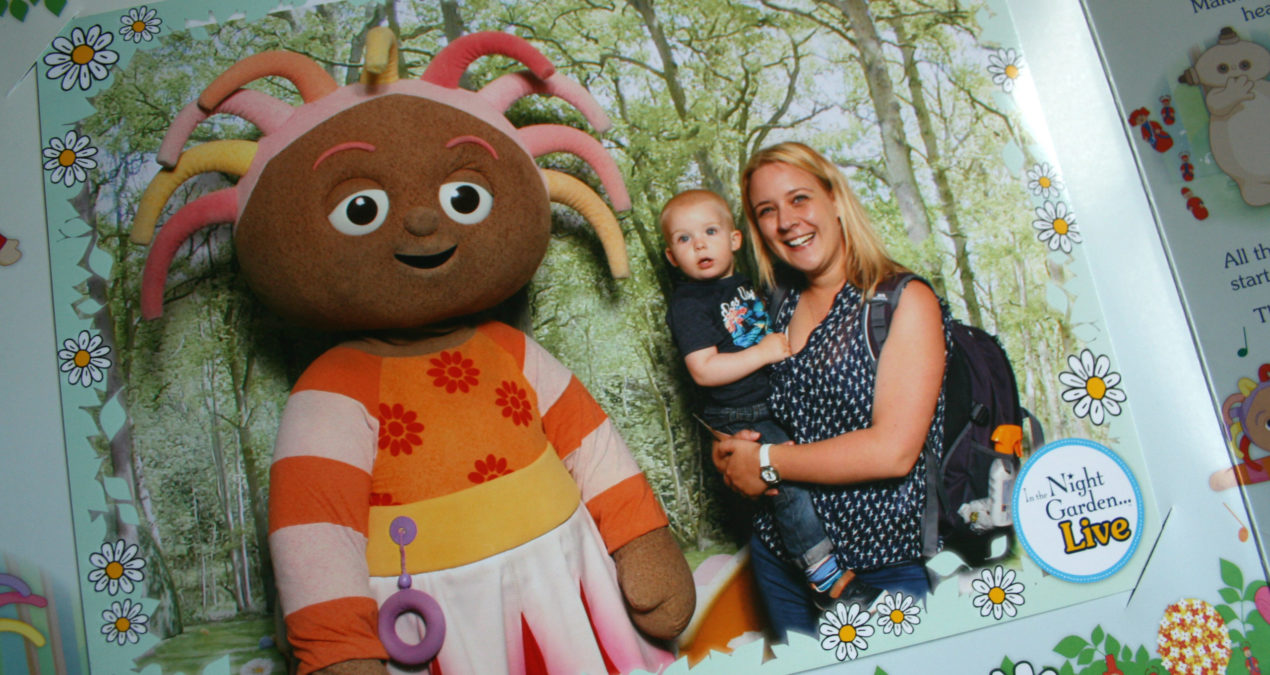 Theatre Review: In the Night Garden Live at Cannon Hill Park