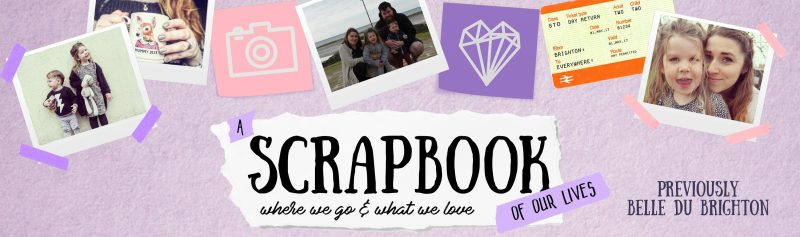 Scrapbook Lives Blog