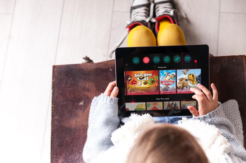 Azoomee App for Children