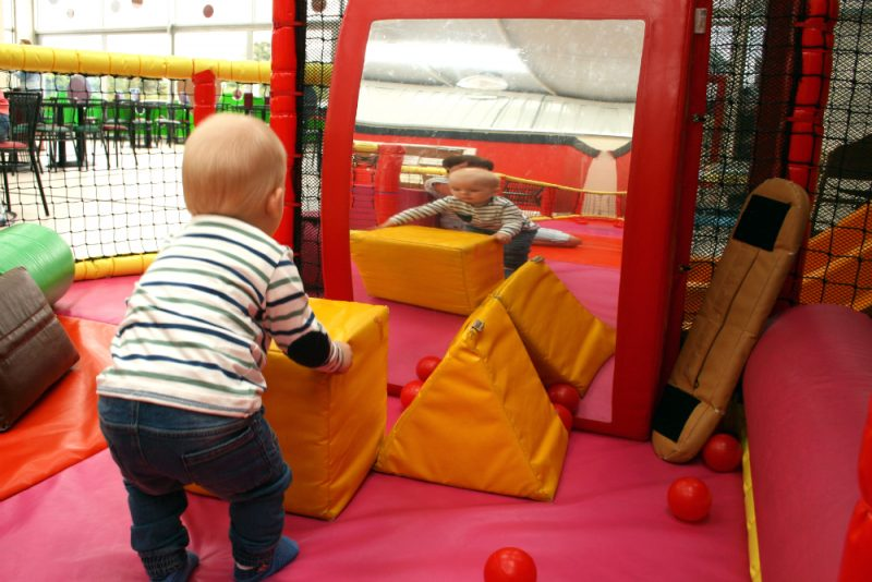 Soft-Play-Wales-Aberearon