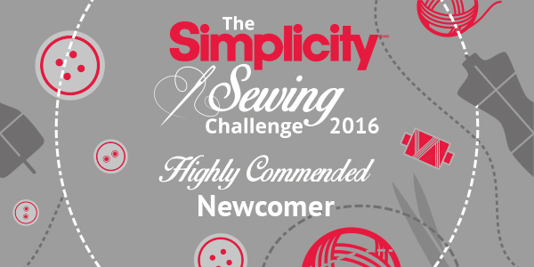 High Commended Sewing