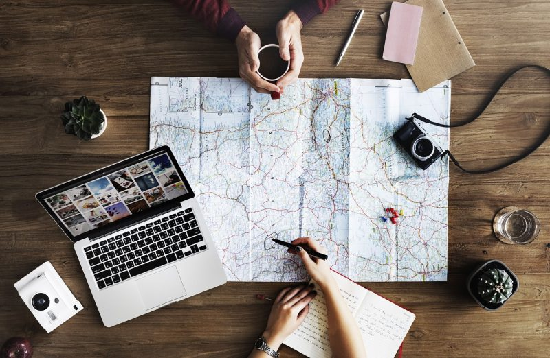 Holiday Planning and Research