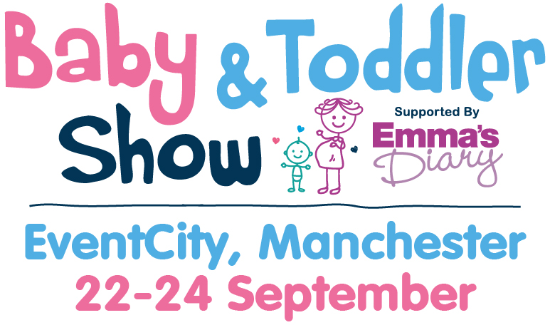 Win Tickets for the Baby & Toddler Show Manchester