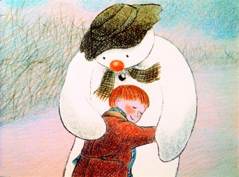 The Snowman and the Boy Tour