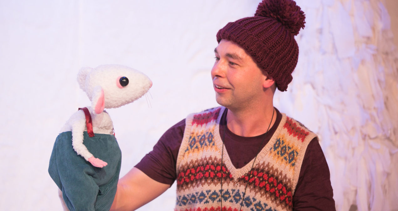 What's On: Christmas Theatre for Children in the West Midlands