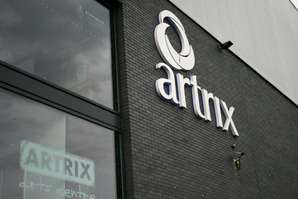 Rhythm Time Classes at Artrix in Bromsgrove