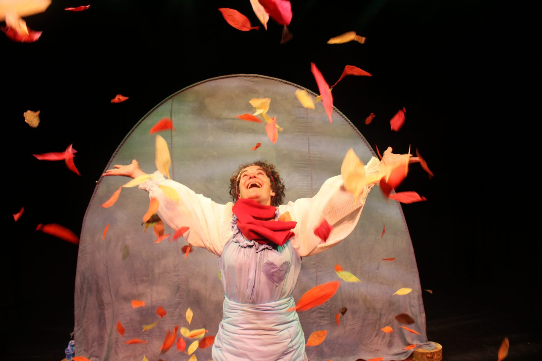 Leaf Children's Theatre Artrix Bromsgrove Half Term