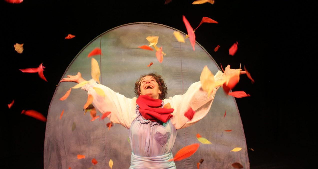 Children's Culture Highlights for October Half Term (West Midlands)