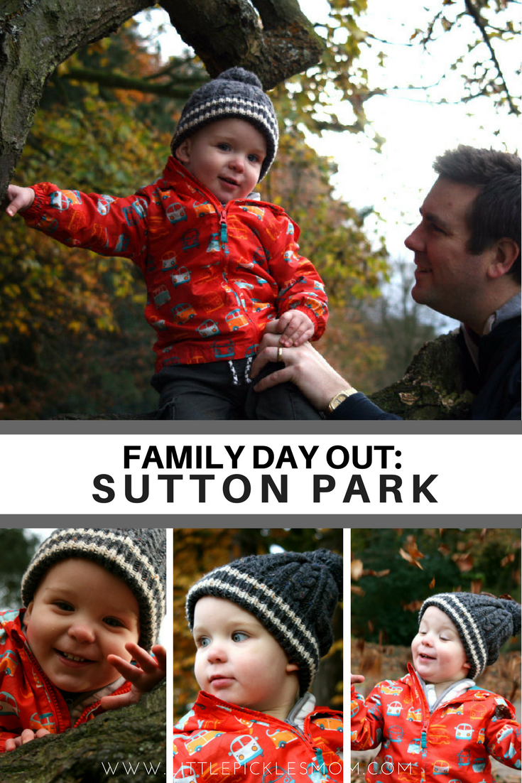 A day trip to Sutton Park, Sutton Coldfield - a beautiful large park with lots of outdoor space. Perfect for little toddlers to run around! A lovely family day out in the West Midlands, UK.