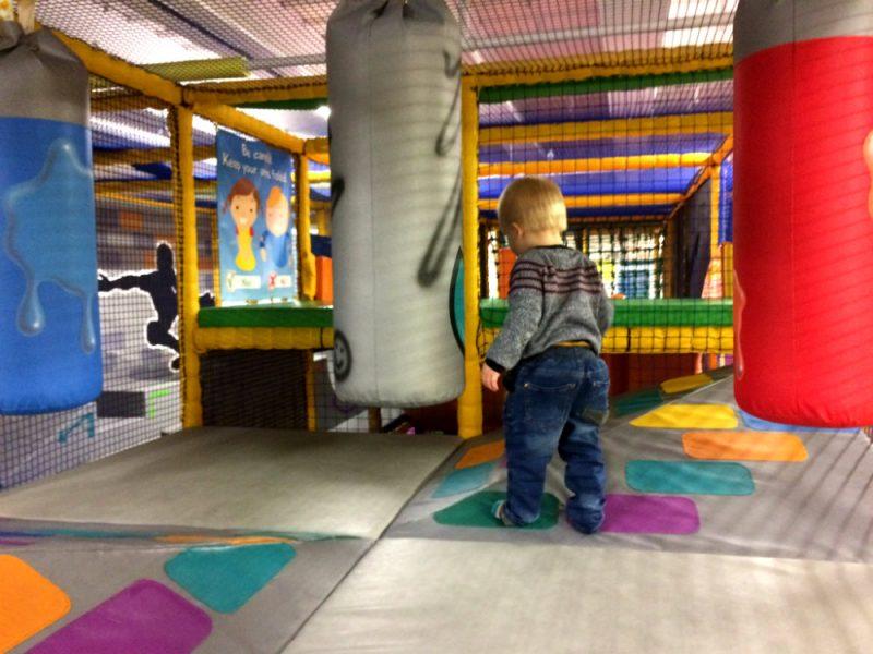Exploring at 360 Play