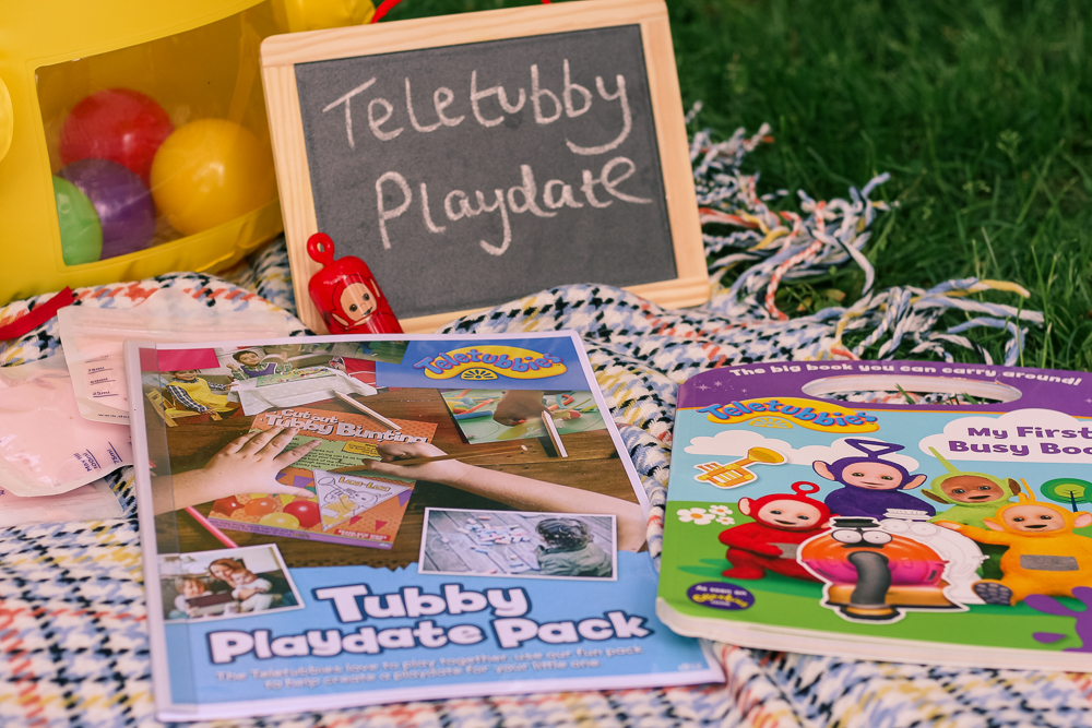 Tubby Playdate Pack free download