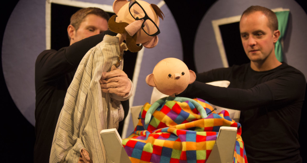 Theatre Review: Sleepyhead – Little Angel Theatre at mac birmingham
