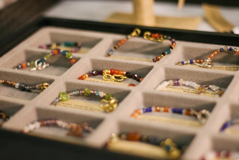 Selection of pretty bracelets