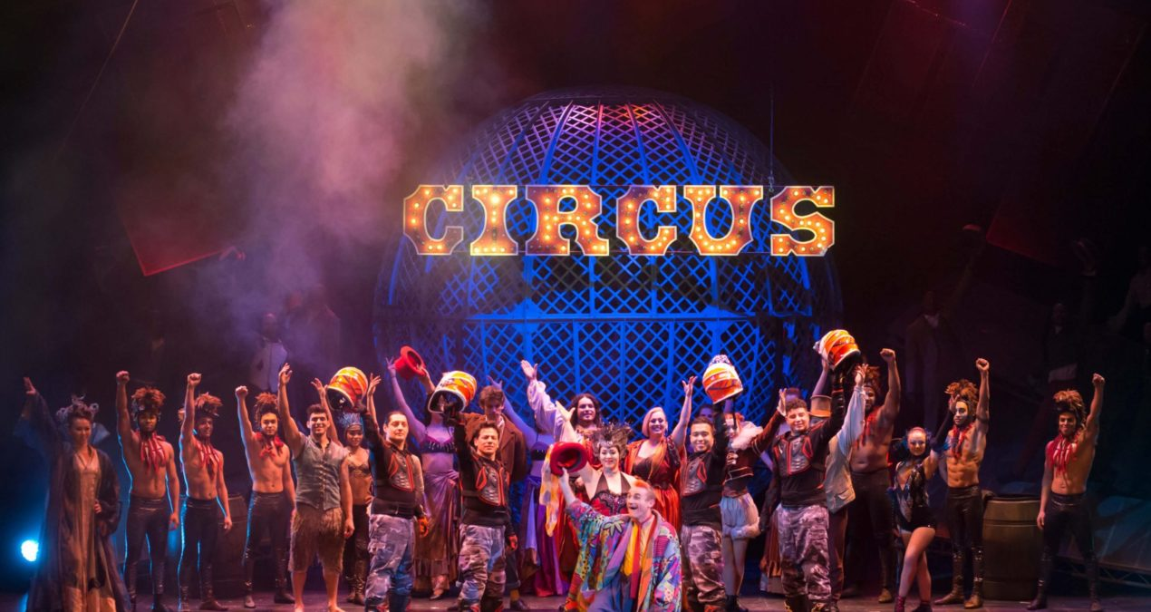 Children's Theatre in the Midlands – February 2019