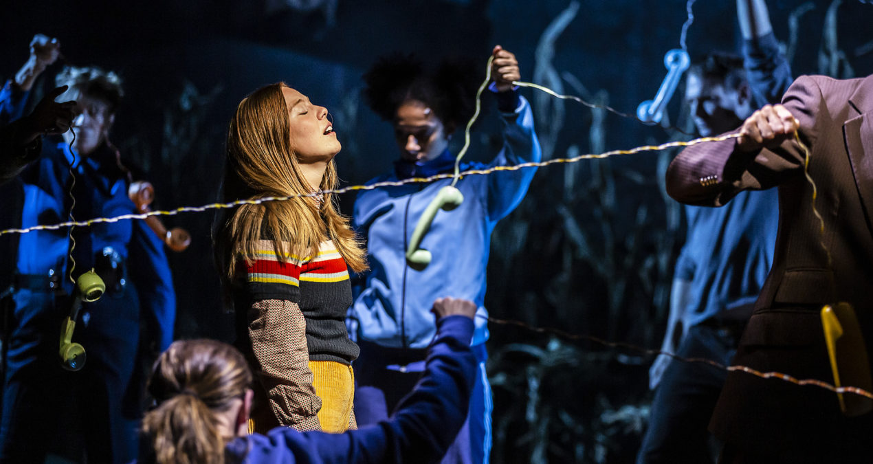 Theatre Review: The Lovely Bones at Birmingham REP
