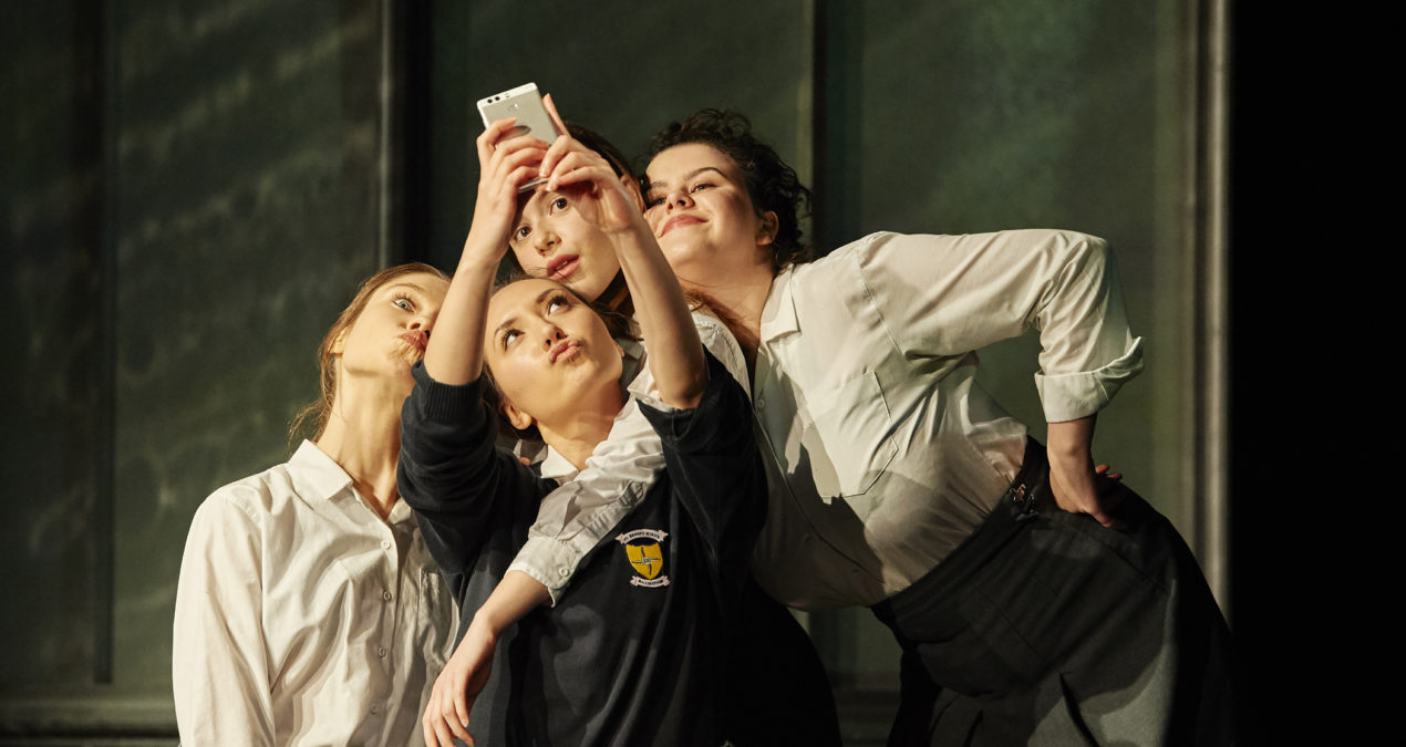 Theatre Review: Asking For It at The Birmingham REP