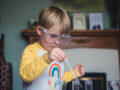 Colour Mixing with Galt Toys Rainbow Lab Kit