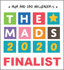 MADS 2020 Finalist Mum and Dad Influencers